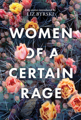Women of a Certain Rage Cover Image