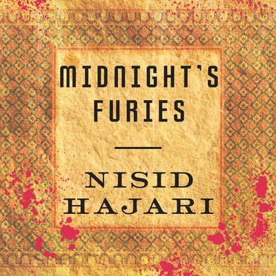 Midnight's Furies: The Deadly Legacy of India's Partition Cover Image