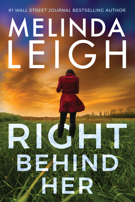 Cover for Right Behind Her