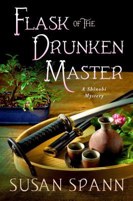 Cover for Flask of the Drunken Master