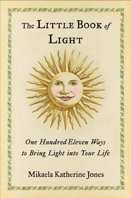 Cover for The Little Book of Light