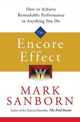 The Encore Effect Cover