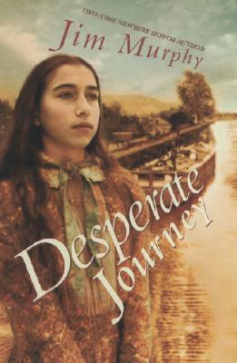 Desperate Journey Cover