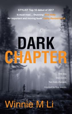 Dark Chapter: Hard-Hitting Crime Fiction Based on a True Story Cover Image
