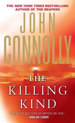 The Killing Kind: A Charlie Parker Thriller Cover Image