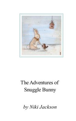 The Adventures of Snuggle Bunny Cover Image