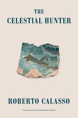 The Celestial Hunter Cover Image