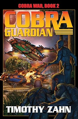 Cover for Cobra Guardian, 4
