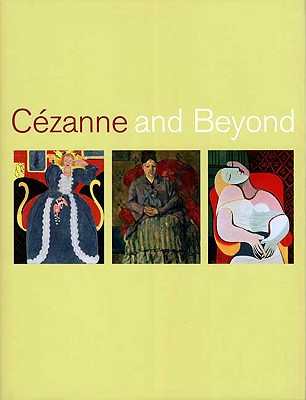 Cezanne and Beyond Cover