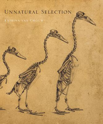 Cover for Unnatural Selection