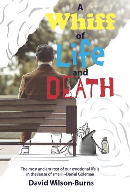 A Whiff of Life and Death Cover Image