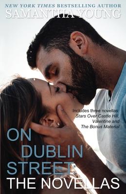 On Dublin Street: The Novellas Cover Image