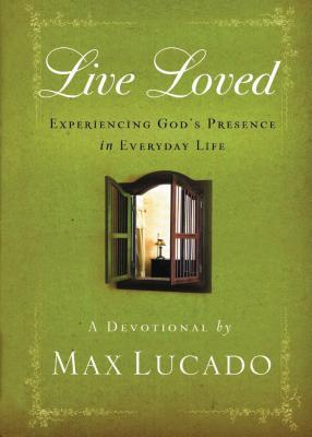 Live Loved Cover