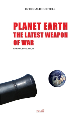 Planet Earth: The Latest Weapon of War - Enhanced Edition Cover Image