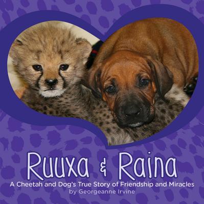 Ruuxa & Raina