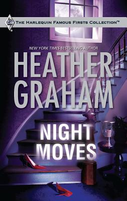 Night Moves (Famous Firsts) Cover Image