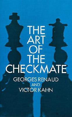 The Art of Checkmate (Dover Chess) Cover Image