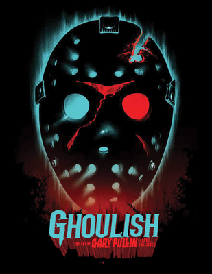 Cover for Ghoulish