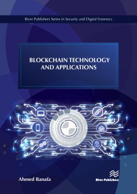 Blockchain Technology and Applications Cover Image