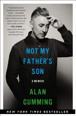 Not My Father's Son: A Memoir Cover Image