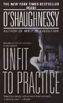 Unfit to Practice Cover