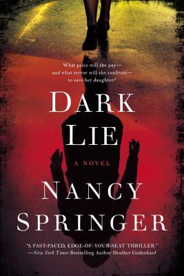 Cover for Dark Lie