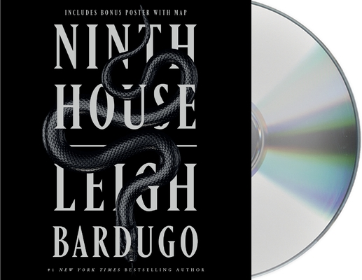 Ninth House (Alex Stern) Cover Image
