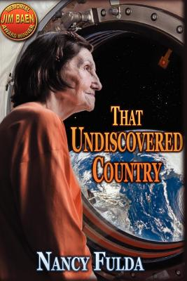 That Undiscovered Country Cover