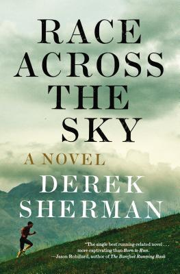 Cover for Race Across the Sky