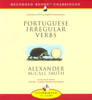 Portuguese Irregular Verbs Cover Image