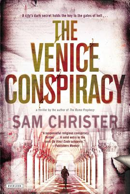 The Venice Conspiracy Cover