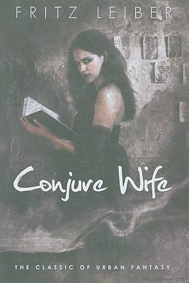 Conjure Wife Cover
