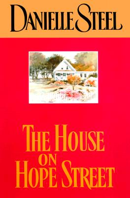 The House on Hope Street Cover