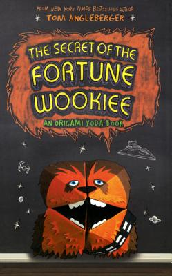 The Secret of the Fortune Wookiee Cover Image