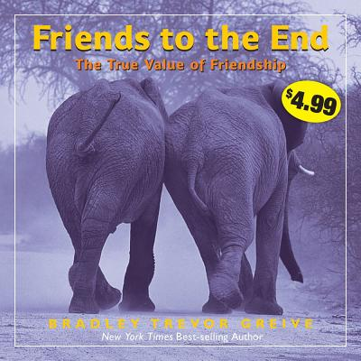Friends to the End Cover