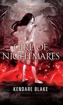 Girl of Nightmares (Thorndike Literacy Bridge) Cover Image