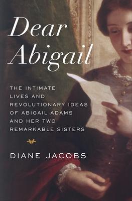 Dear Abigail Cover