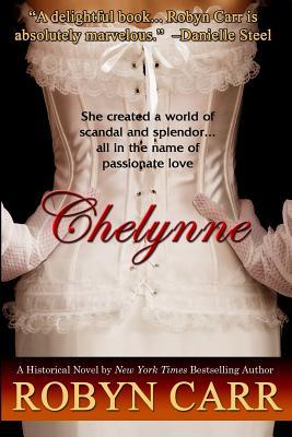 Chelynne Cover Image