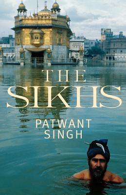 The Sikhs Cover Image