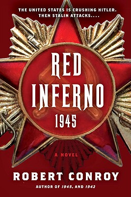 Red Inferno 1945 Cover