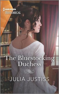 The Bluestocking Duchess Cover Image