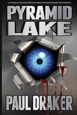 Pyramid Lake Cover