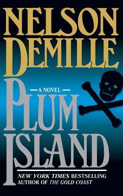 Cover for Plum Island (A John Corey Novel #1)