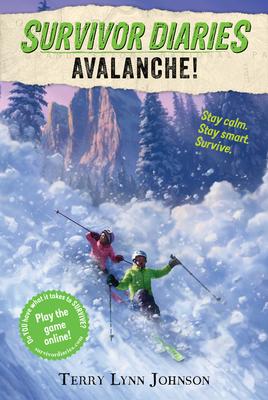 Avalanche! (Survivor Diaries) Cover Image