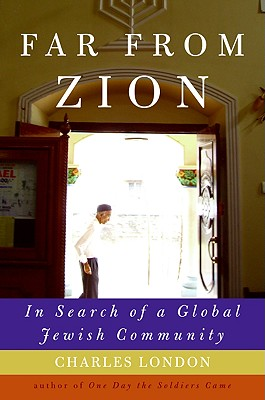 Far from Zion Cover