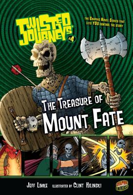 The Treasure of Mount Fate Cover