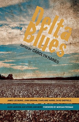 Cover for Delta Blues