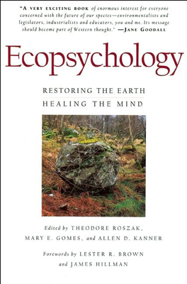 Ecopsychology Cover