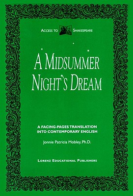 a response on a passage from a midsummer nights dream by william shakespeare I need help with a passage from midsummer night's dream by william shakespeare.