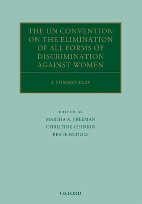 Cover for The Un Convention on the Elimination of All Forms of Discrimination Against Women